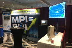 MPI at 2018 ICI Technical Conference