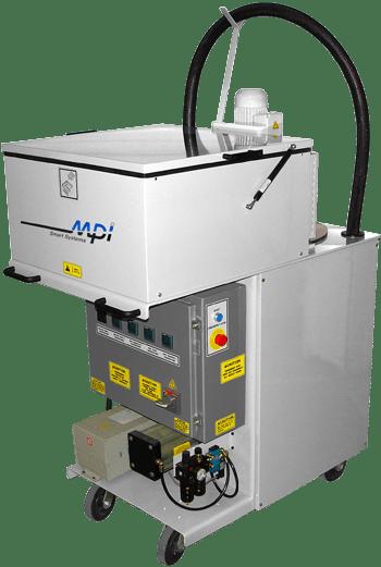 Mpi 95 25 Mpi Systems