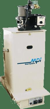 MPI 97 Series Wax Melter   MPI Systems, Inc