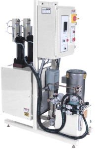 96 Series Wax Pump for Central Transfer System | MPI Systems Inc