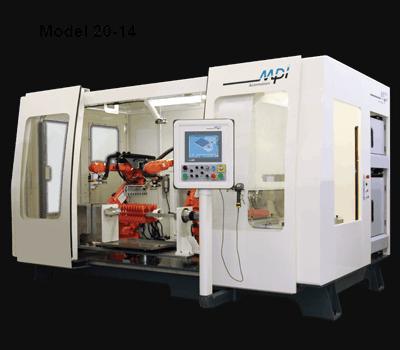 Model 20-14 – Automated Pattern Assembly Systems (APAS)