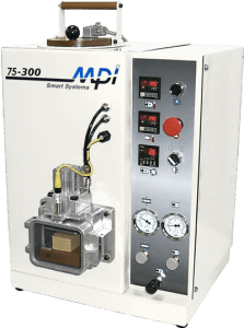 75-300 Wax Injector for Ruber and Metal Molds | MPI Systems Inc