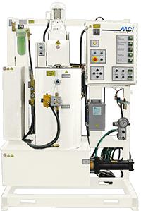 MPI 11-R2 injector liquid to paste converter | MPI Systems, Inc.