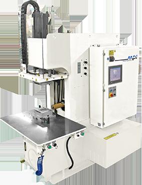 MPI 56 Series C-Frame Semi-Automatic Injector   MPI Inc