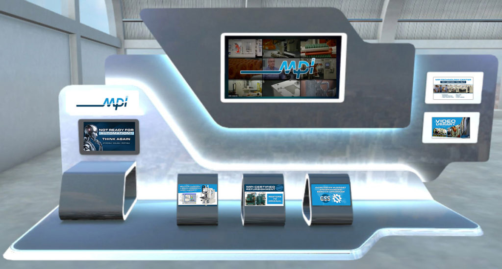 2020 Virtual Conference and 3D Expo - October 13 - 23